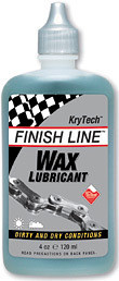 **Lubricante Kry-Tech Cera 4oz/120ml.K00044801 FINISH LINE $227 MXN LUBFIN0008