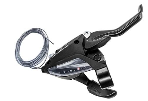 --+Palanca de Cambio Freno ST-EF500 EZ Fire P/V Break 7v $375MXN NP1150037
