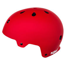 ***Casco Kali Maha Rojo logo M $1,070 MXN