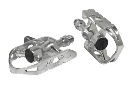 +++Pedal Carrera 9/16 Aluminio MKS AR-2 Japones $495 MXN PEDJAP0800