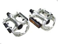 +++Pedal NWL-108 9/16 Con Reflejantes Aluminio BENOTTO $160 MXN PEDBTT0922