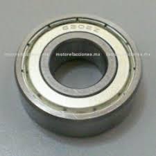 --Balero sellado 40X12X17  MOD. 6203ZE  $300 MXN REPPRFB021