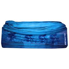 ++Paliacate Tubular BENOTTO MARINO Multifuncional Azul Talla:Universal $265 MXN PLTBTT0002