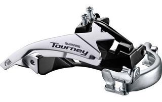 --#DESVIADOR DELANTERO TOURNEY FD-TY700-TS6 TOURNEY TOP SWING DUAL PULL 7/8 31.8 42D 418259 $165 MXN