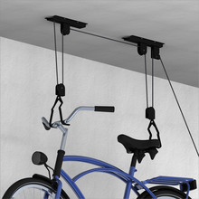 +++Elevador para bicicletas (cap 20kgrs) $765 MXN NP02995