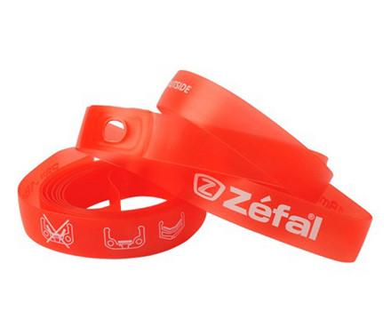 --Corbata para Rin MTB 18mm 26 Roja ZEFAL $130 MXN CORZEF0017