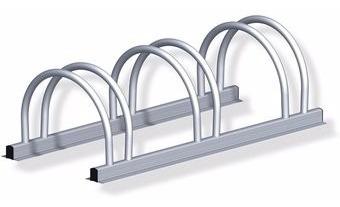 +++Estacionamiento de aluminio empotrable en piso 80x37x25 peso 3kgrs  $2,750 MXN