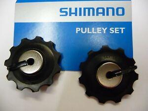 --POLEAS 105 RD-5700 TENSION Y GUIA $190 MXN NP401028