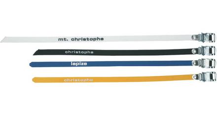 **Correas de Nylon (Varios colores) MTB Christophe Mod.515XL ZEFAL PAR $188 MXN CORZEF0001