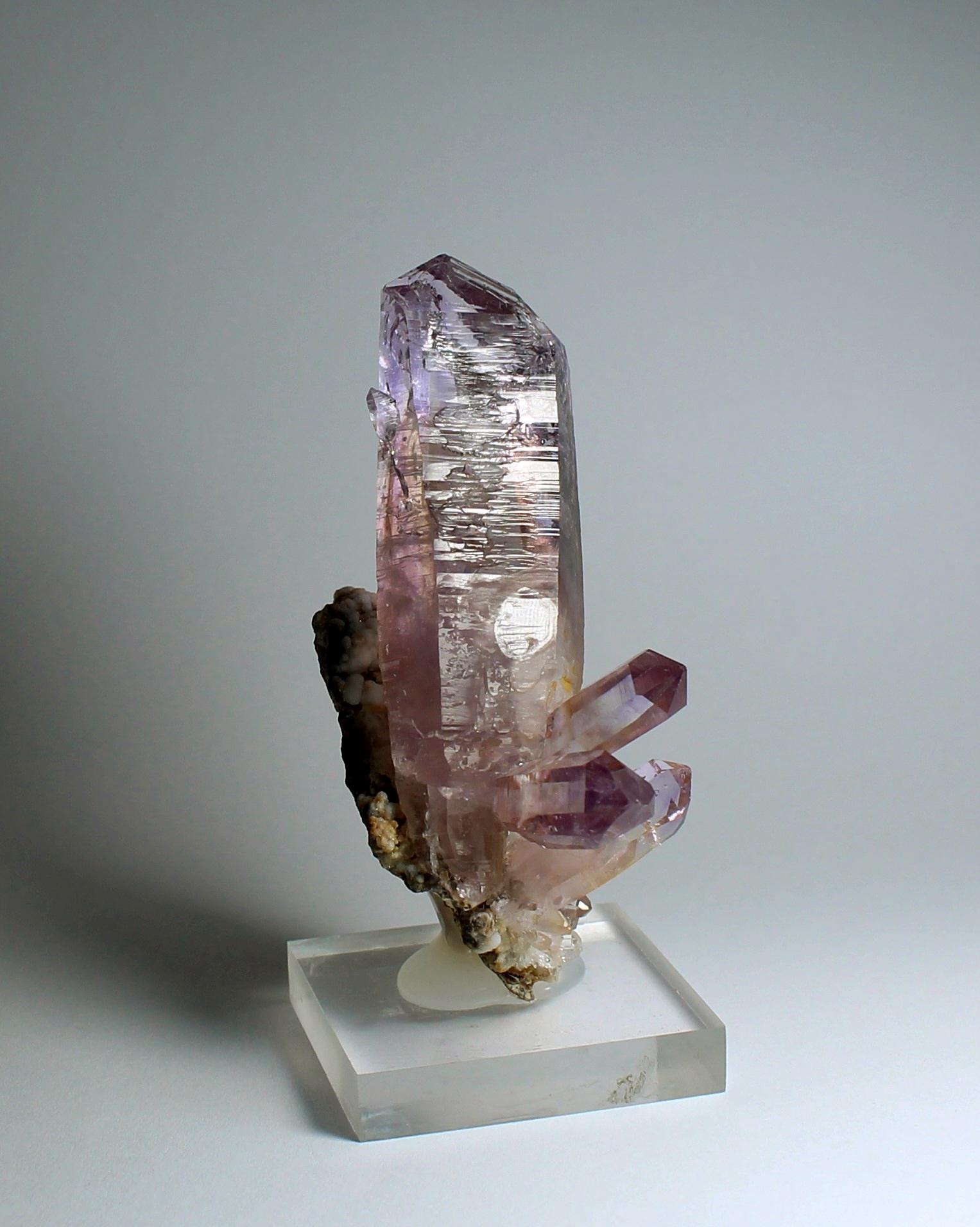 Amethyst - Corro de la Concordia, Las Vigas, Vera Cruz, Mexiko