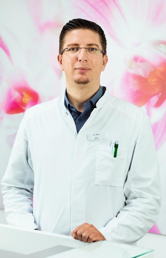 Dr. Heribert Hüren - Facharzt für Allgemeinmedizin