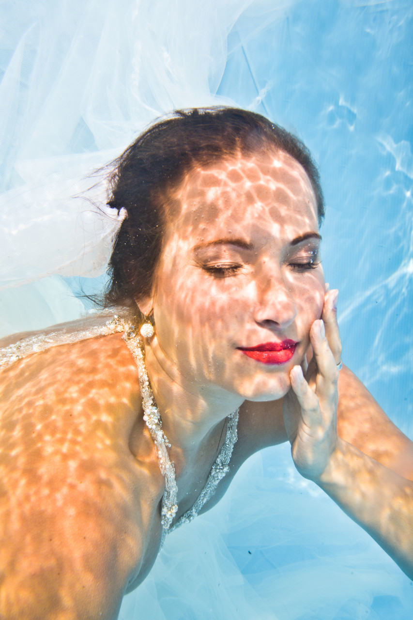 Photo: Stilbilder // Model: Eva Bieda