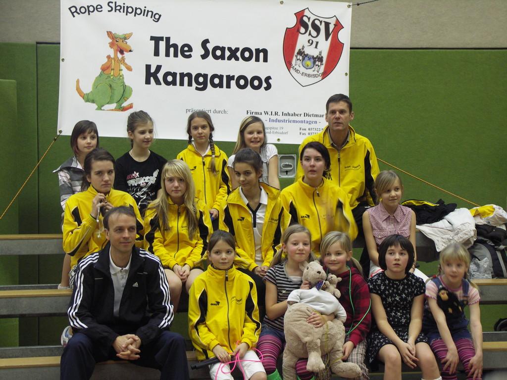 2010- Sachsenmeisterschaft in Beelitz