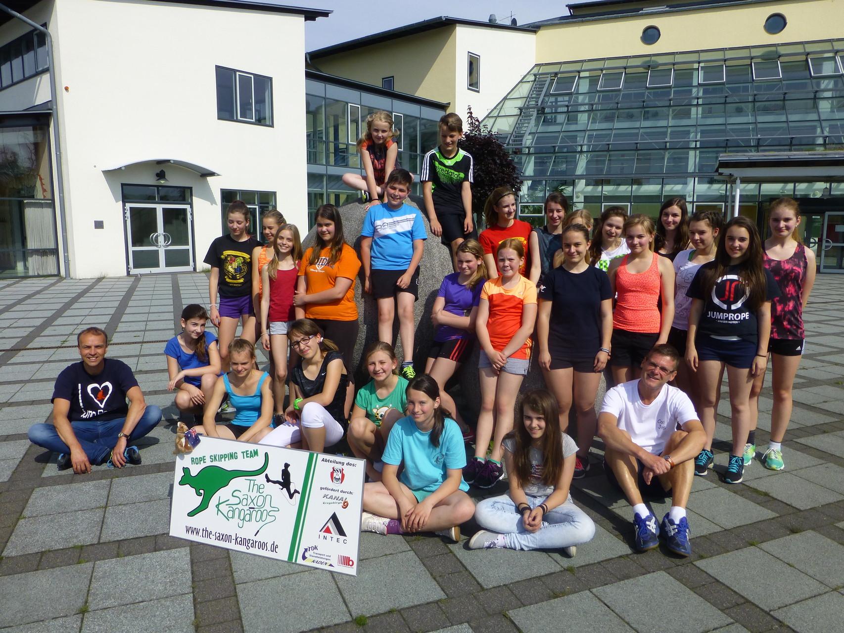 2015 - Sommerabschlussfest