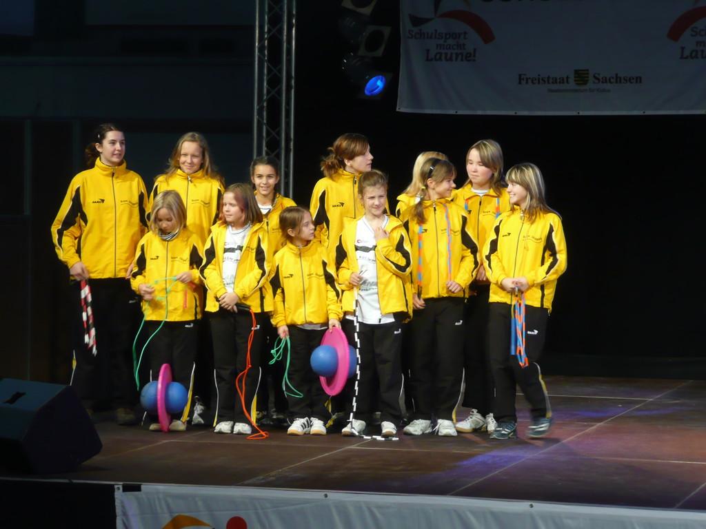 2008 - Sportgala