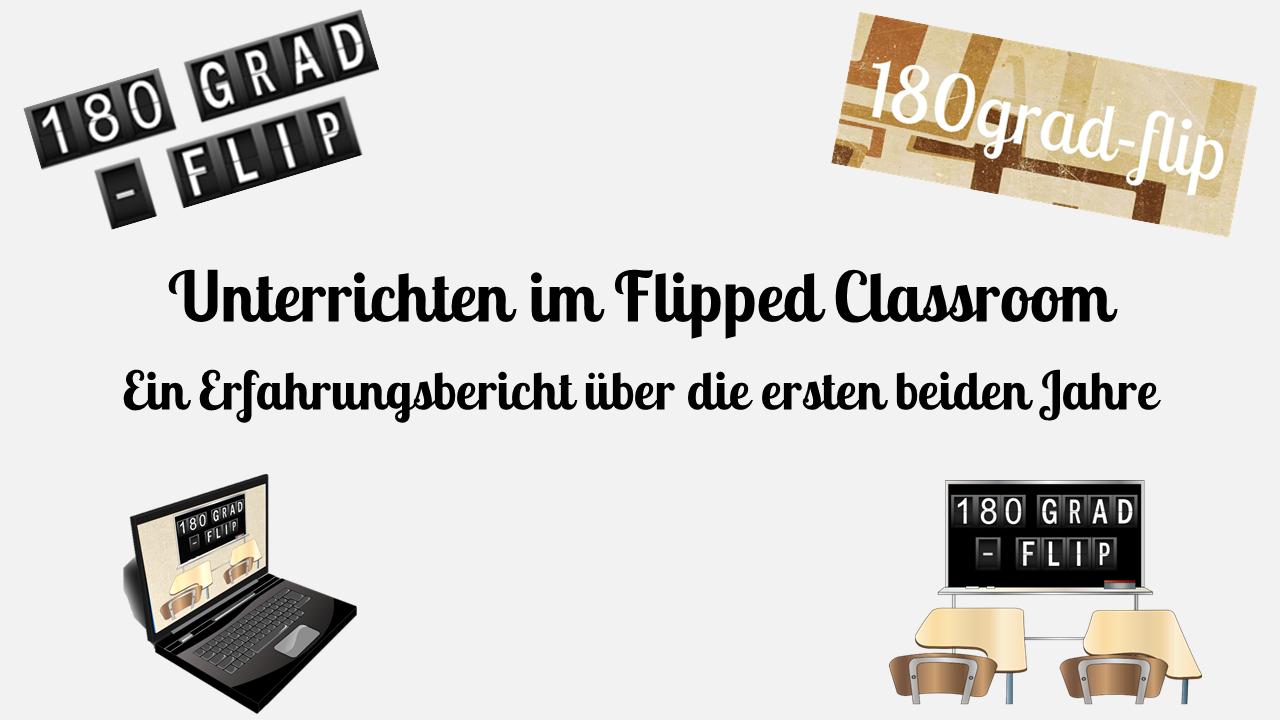 Unterrichten im Flipped Classroom