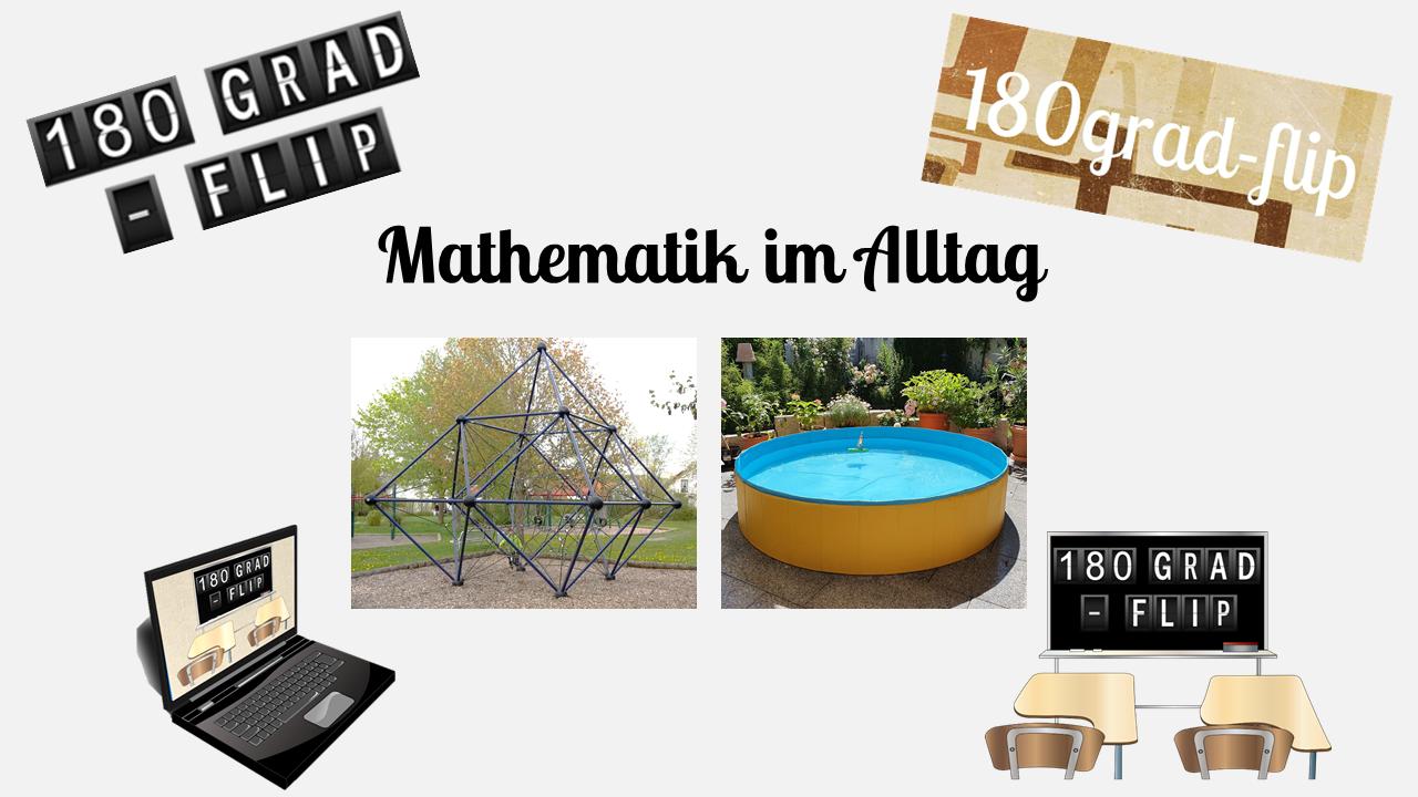 Mathematik im Alltag - Kinderpool