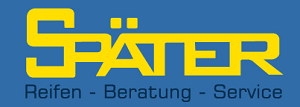 SPÄTER - Reifen, Beratung, Service