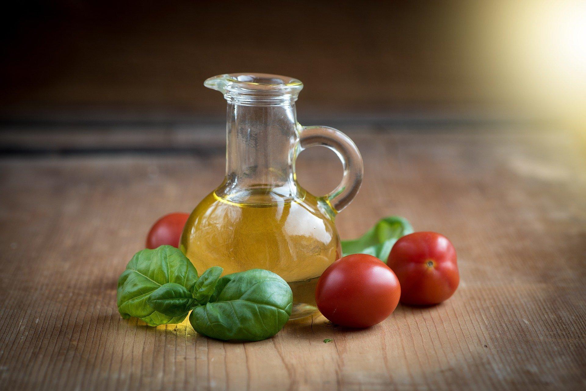Le bon usage de l'huile en cuisine