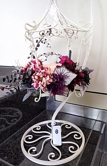 Wreath et la fee*Vivienne