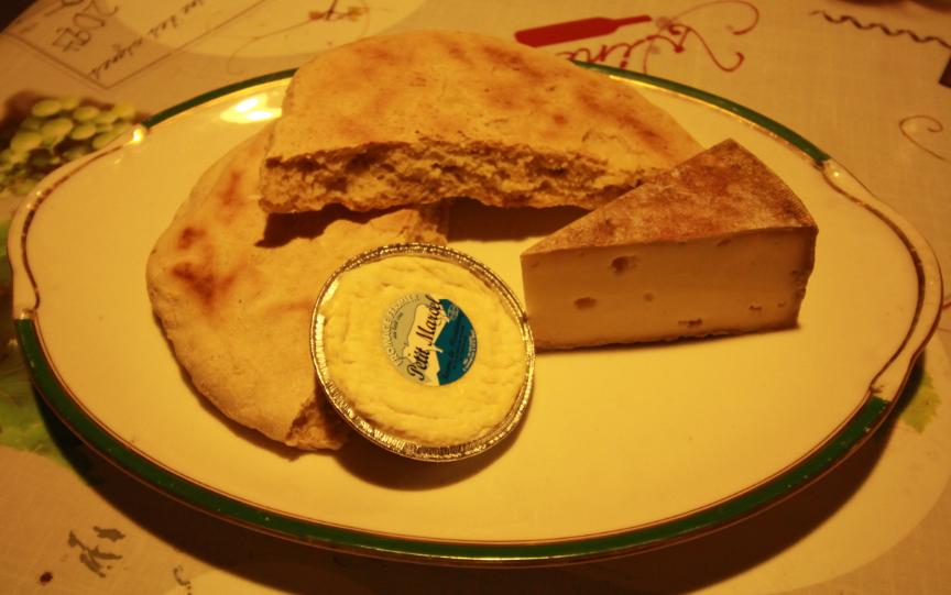 plateau de fromage pour casse croûte