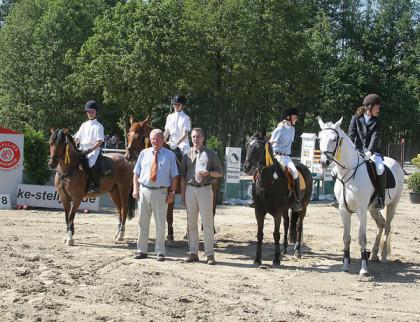 Turnier 2007