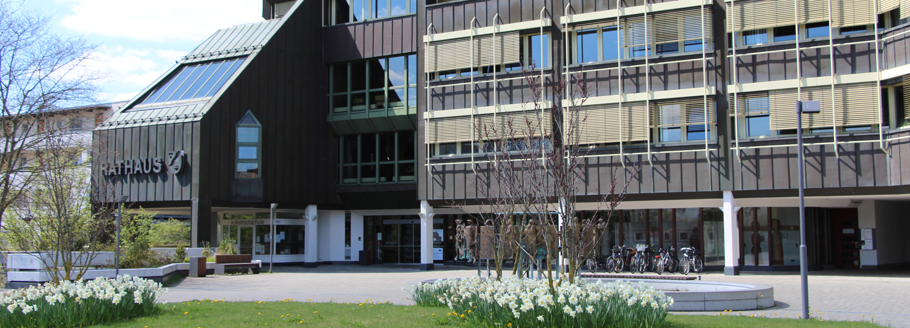 Stadt Mössingen beauftragt Dr. Malcher