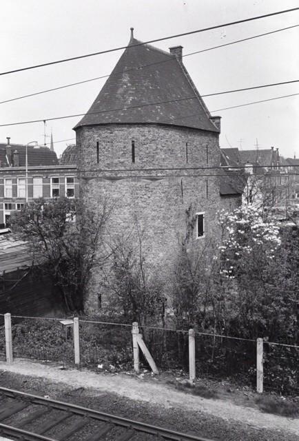 Bagijnetoren, Phoenixstraat 41, 1964