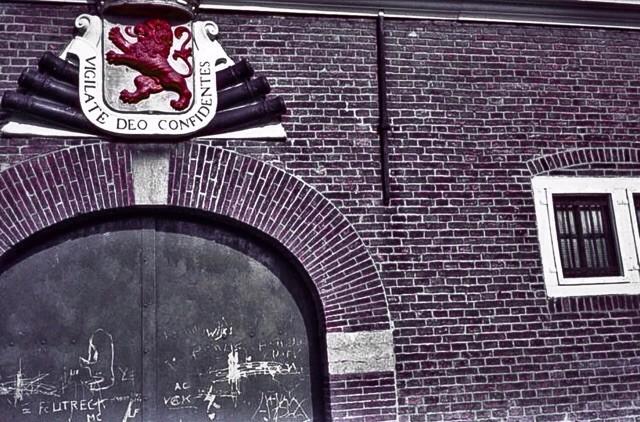Kruithuis, Delft