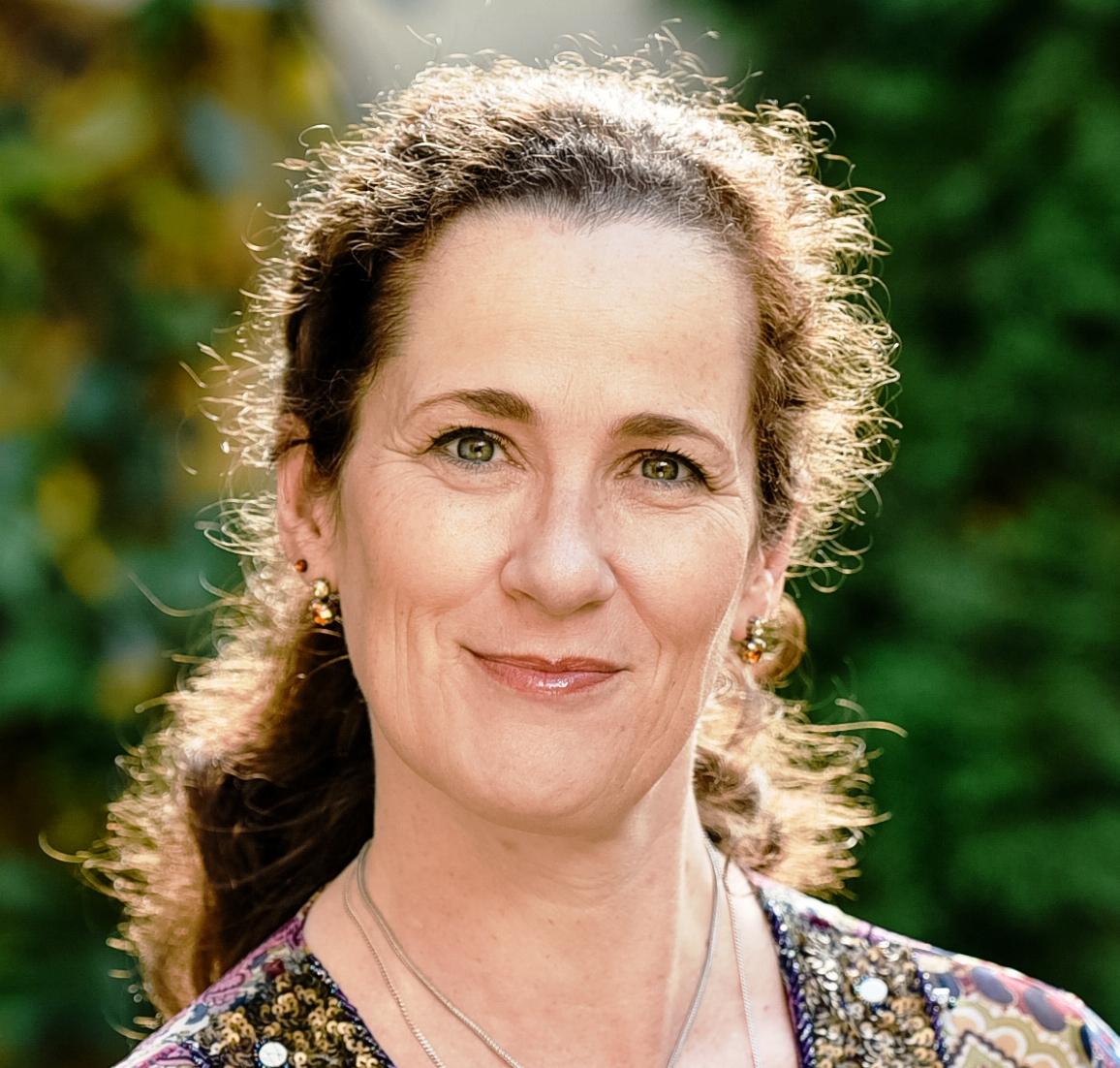 Bernadette von Westphalen, Dozentin für Schädelakupunktur