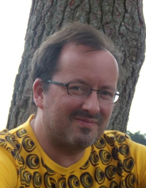 Olaf Breidenbach, Heilpraktiker, Schulleiter Chidoshu, Dozent für Dorntherapie, Ausleitungsverfahren, Aku-Taping, Neuraltherapie