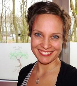 Silvia Gehrig, Heilpraktikerin, Dozentin für Wirbelsäulen & Matrix Balance