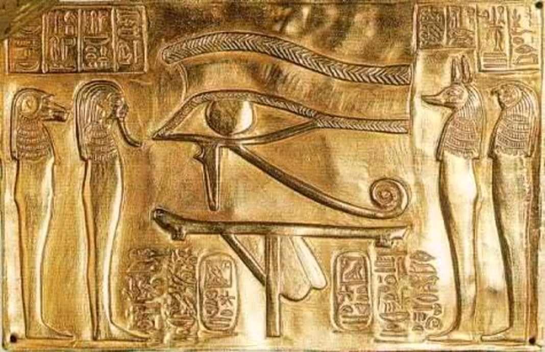 Seven Sacred Keys to Health, Wealth and Wisdom - Rahotep