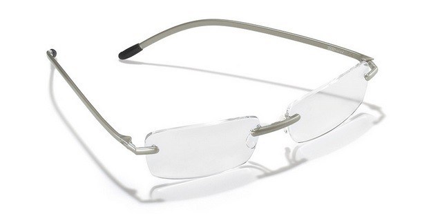 Swiss Flex Brille Hornoptik