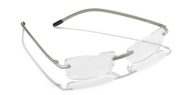 Swiss Flex Brille Hornoptik