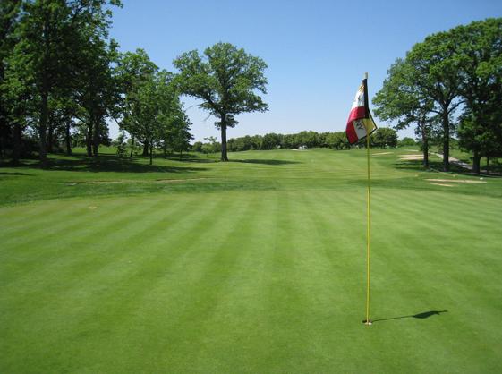 第8回チャリティーゴルフ大会中止のお知らせ