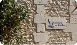 Centre bien etre Le jardin des etoiles -la laudiere - bossee - touraine sud - annuaire bien etre via energetica