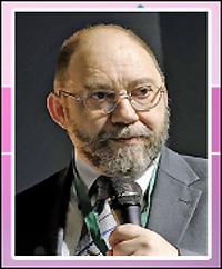 Eric Marié en conférence à Châteauroux - annuaire via energetica - bien-être en Touraine