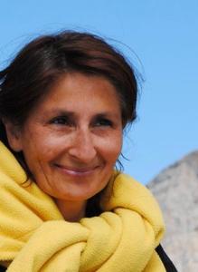marie ange simonnot - formation professionnelle en reflexologie - annuaire de therapeutes via energetica