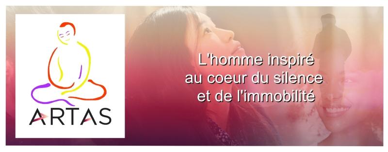 "Atelier ""Assise Immobile et Silencieuse"" tours"