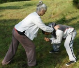 Tao, retraite taoiste avec Benj Rousseau - Touraine