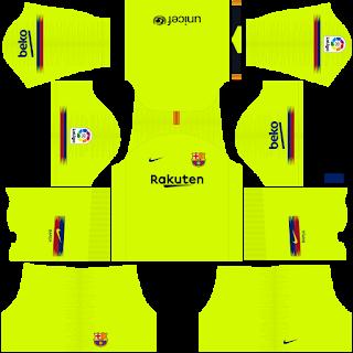 new product 0fdf5 131cc La Liga Logo 512x512