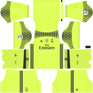 online retailer 3557b 4bce4 Real Madrid 2016/2017 - dlskit - Dream League Soccer Kit ...