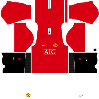 dream league soccer kits manchester united 2019
