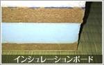 畳床の説明:東京都葛飾区東堀切の畳店、タカハシ