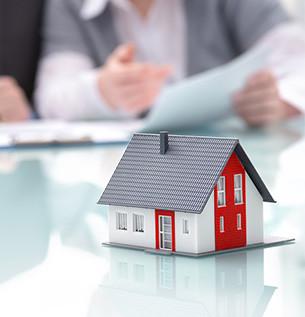 HOMESTAGING Anette Gress ist Kooperationspartner für Bauträger. Homestaging eignet sich auch für Immobilien im Rohbau.