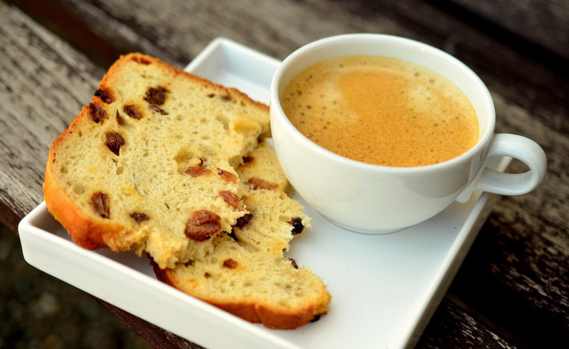 Klönen und Kaffee am Heimathaus