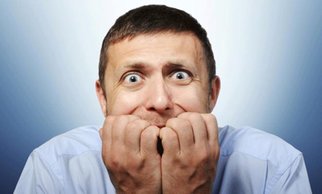 Hast auch Du Angst vor dem Nein Deiner Kunden und es hindert Dich daran, einen Verkaufsabschluss zu machen?