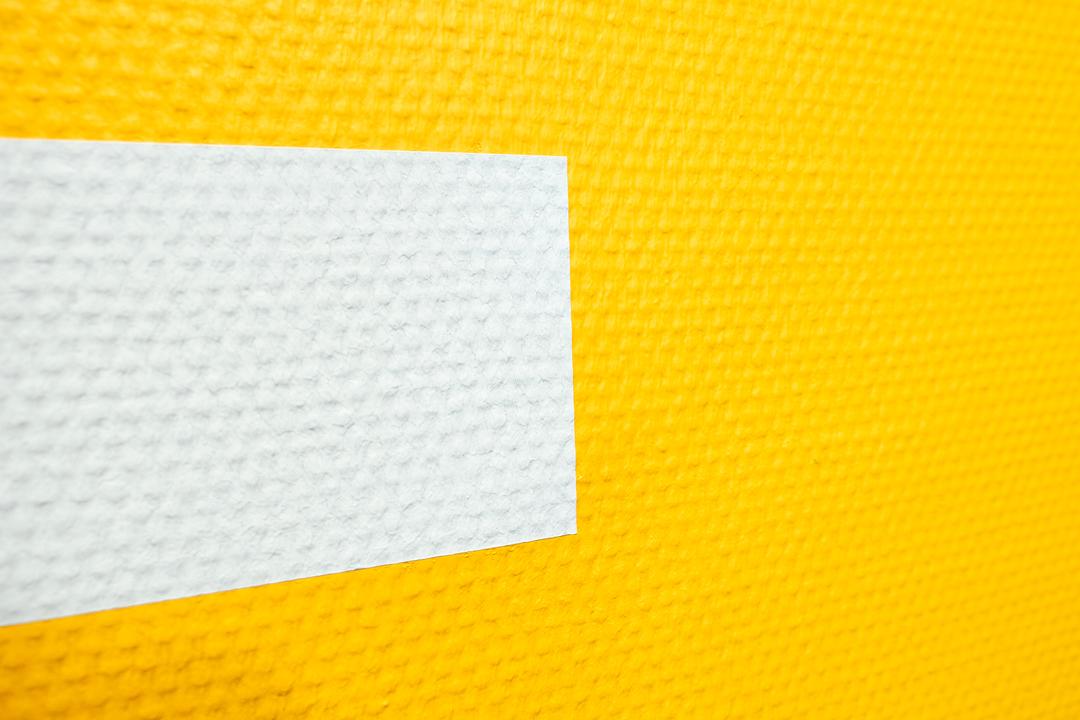 KYOCERA Office-Design // Detail Wandgestaltung
