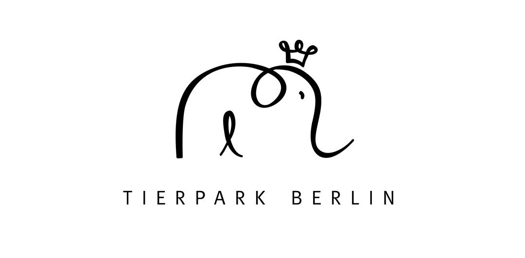 Corporate Design mit Logo, Geschäftsausstattung und Plakaten für einen Zoo // Logo